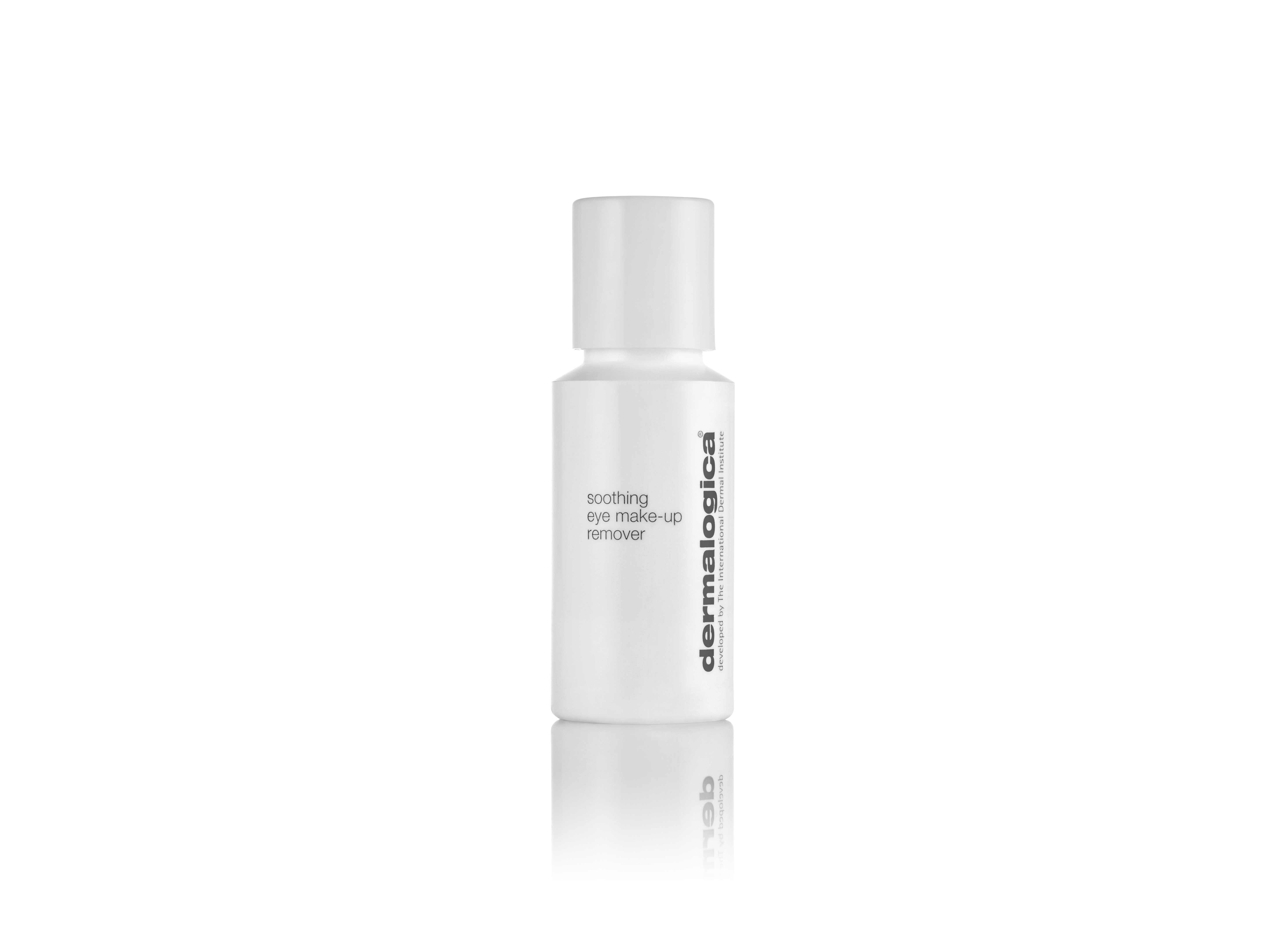 soothing eye make-up remover - travel